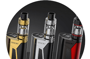 Shop Vape Devices, Tanks, Coils and More