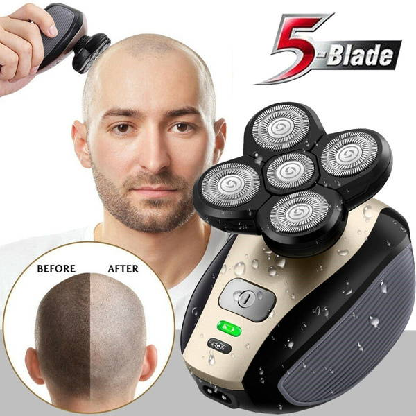 Best Travel All Body Shaver and Hair Trimmer