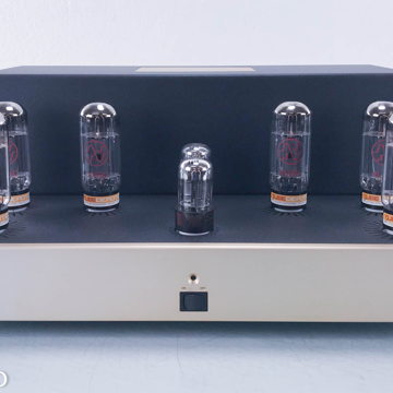 SE-40 Stereo Tube Power Amplifier