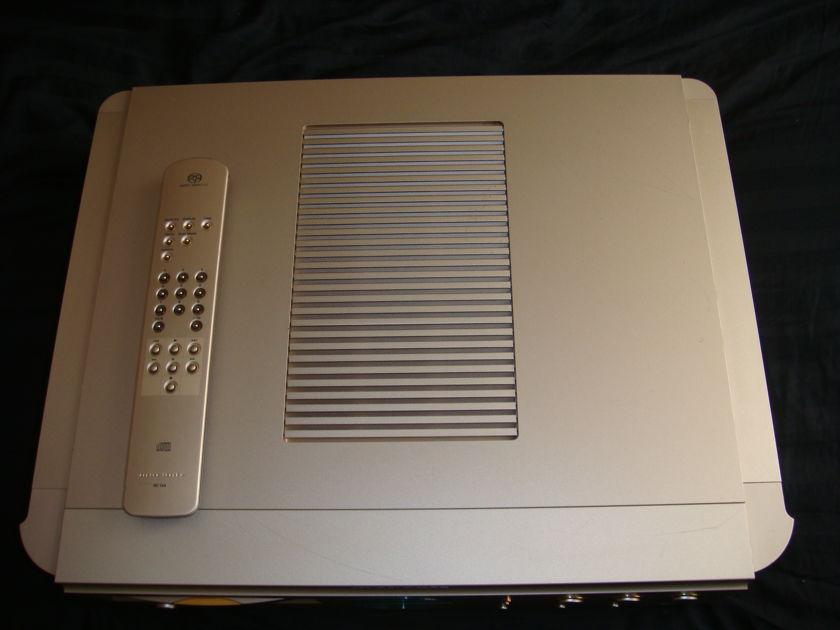 Marantz SA-1 CD/SACD player