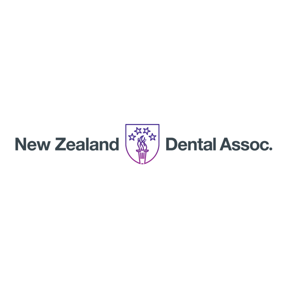 New Zealand Dental Association logo