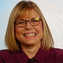 Pamela Harmell, Ph.D.