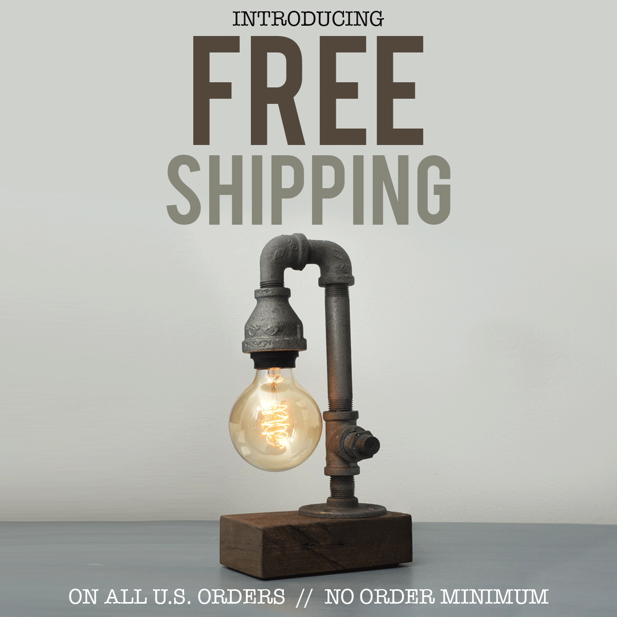 free shipping on primitive beginnings