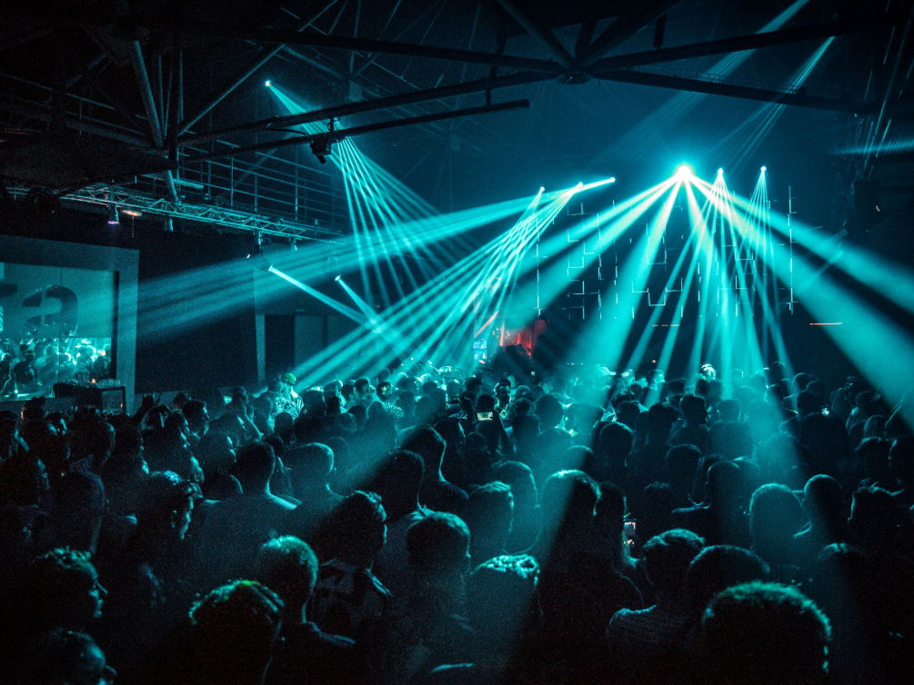 Solid Grooves party, privilege Ibiza review
