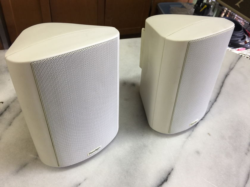 Paradigm Stylus 100 Compact Indoor/Outdoor Speakers