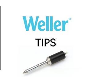 Weller Tips