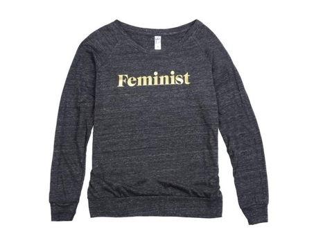 Feminist Gold