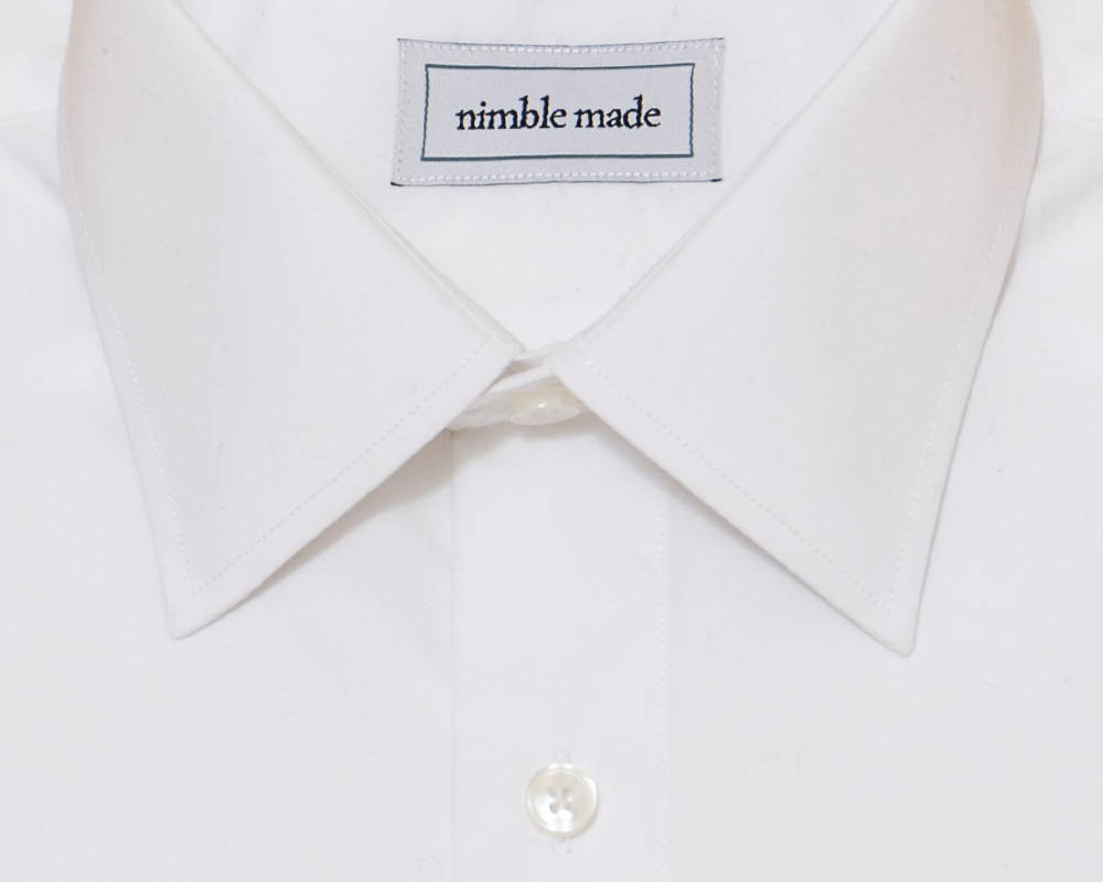 white-dress-shirt-long-spread-collar