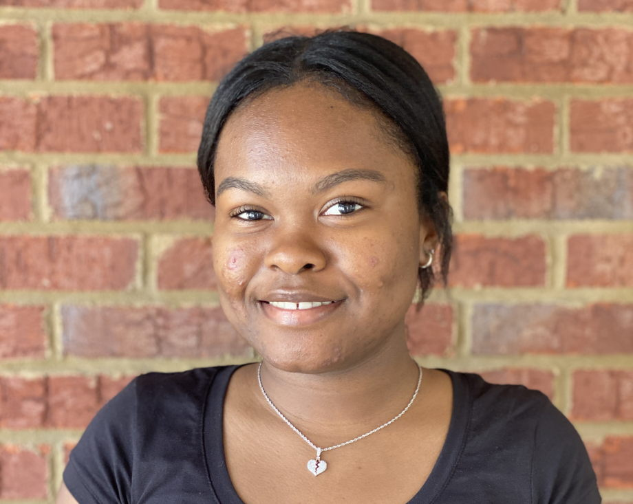 Ms. Nehemie , Toddler Assistant Teacher