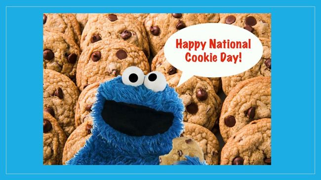 Primrose of Harmony cookie day