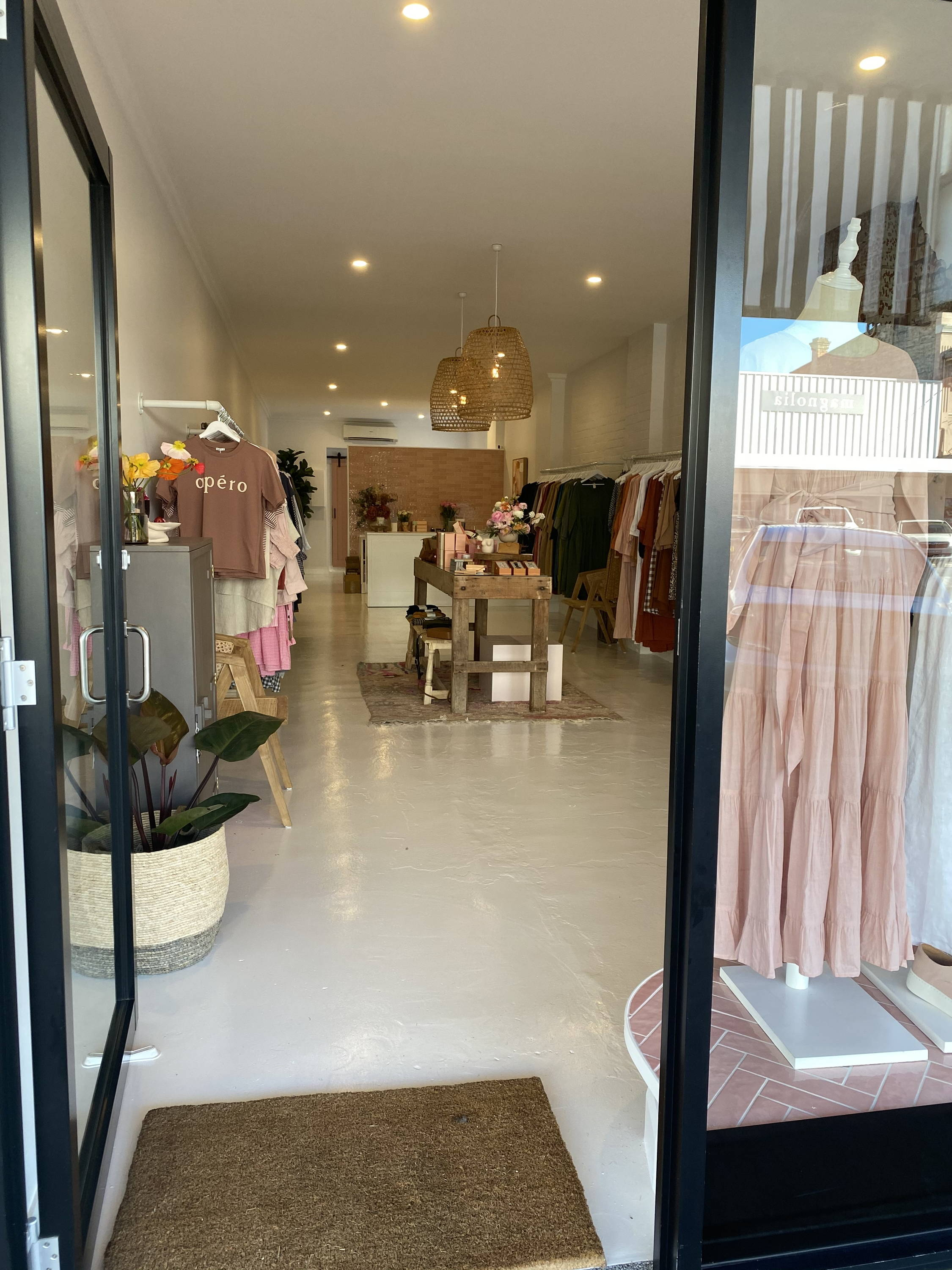 Store photo of Clover & Co