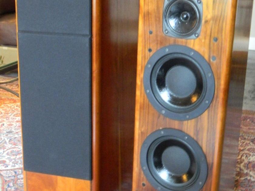 Daedalus Audio DA-1.1 V2 with all modifications