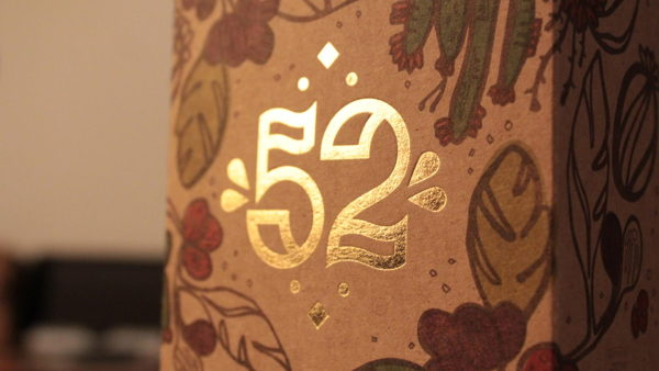 52 Mexican Craft Coffee PREMIUM Collection