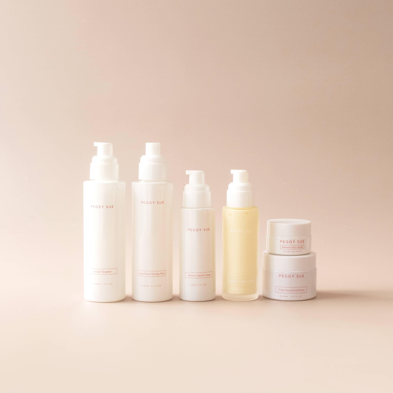 Product shot of Indulge Bundle