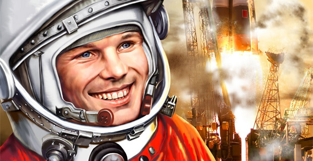 12 апреля на Радио ЗВЕЗДА: всё о космосе - Новости радио OnAir.ru