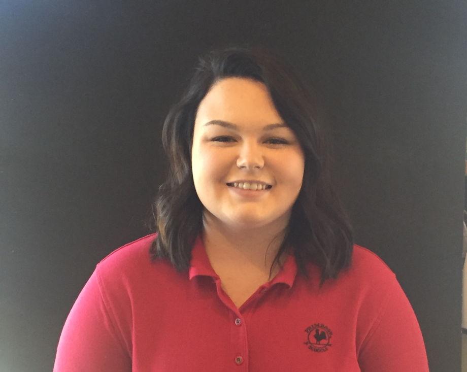 Ms. Payton Chaffin , Preschool 2 Assistant Teacher