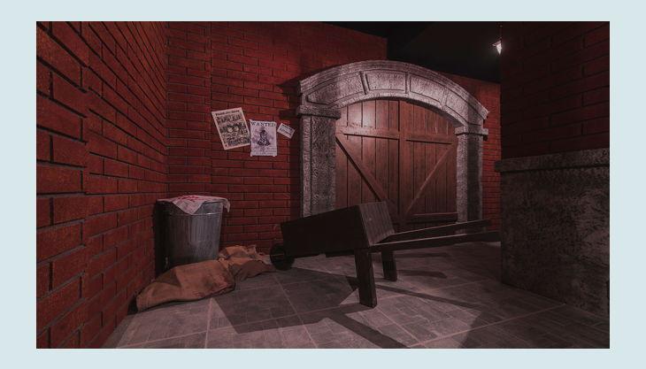 funfabrik escape room mauern