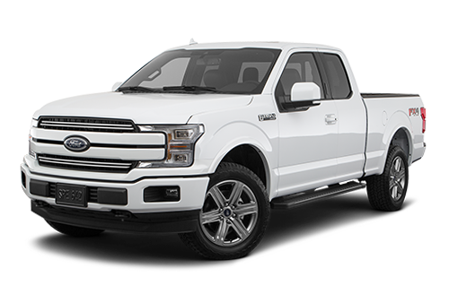 Shop 6x135 HD Off-Road Wheels for the Ford F-150