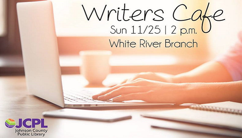 Writers' Cafe