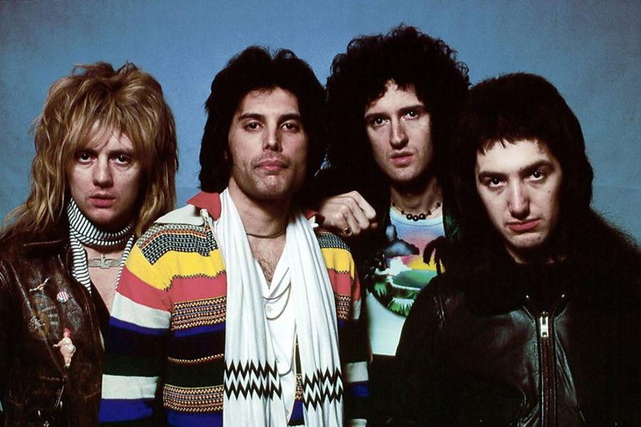 [POP CONTROL] Top 5 de Queen en el cine
