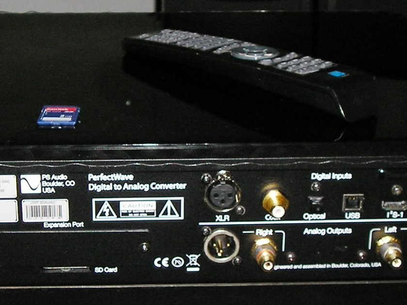 "PS AUDIO DIRECTSTREAM RARELY USED EXCELLENT 9/10 *NOT AN UPGRADE *"" DIRECT STREAM"