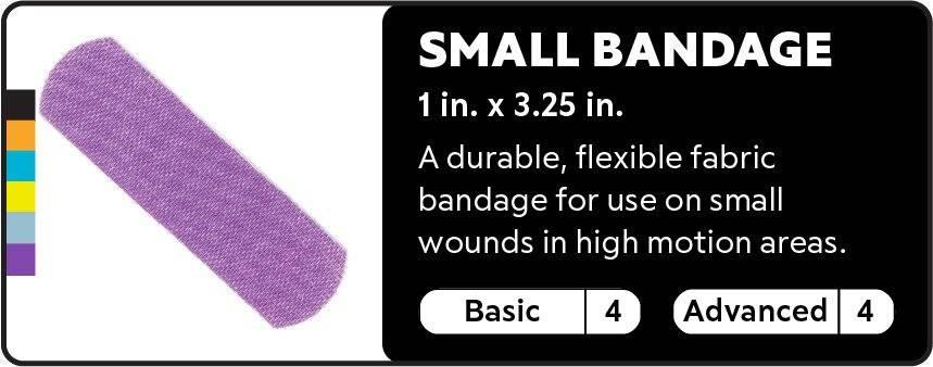 Small Bandage
