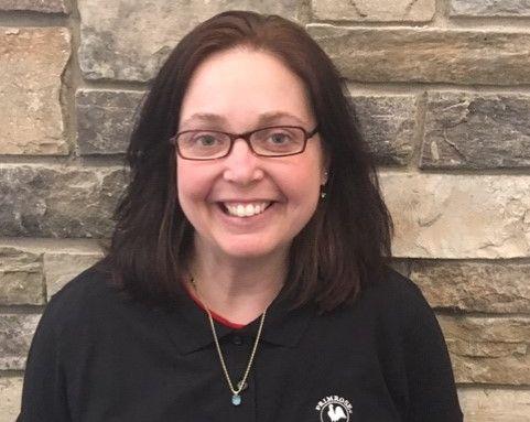 Ms. Renee Killen , Pre-Kindergarten