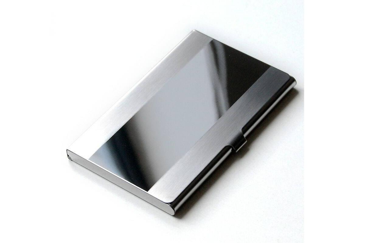 Custom Corporate Shield Tie Bar