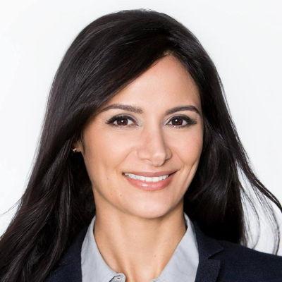 Joelle Bitar