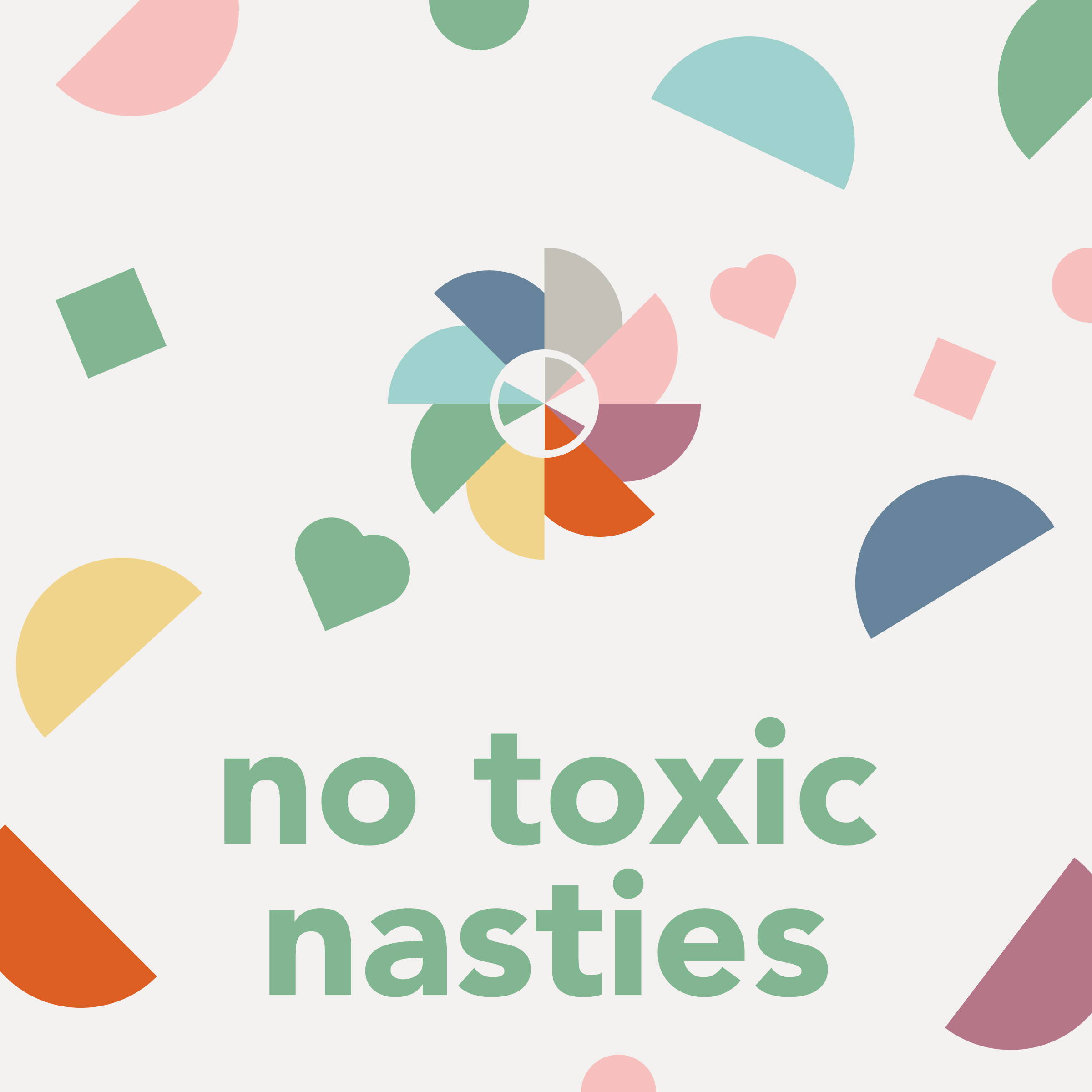 no toxic nasties