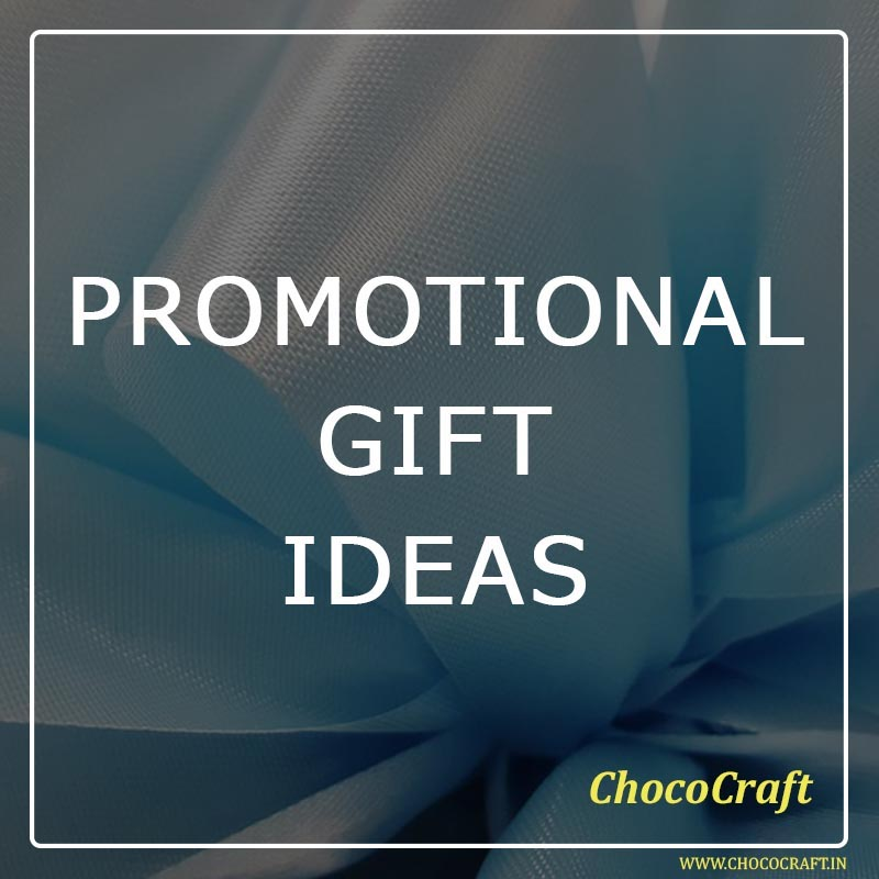 Promotional Gift Ideas
