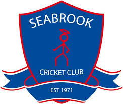 Seabrook Cricket Club Logo