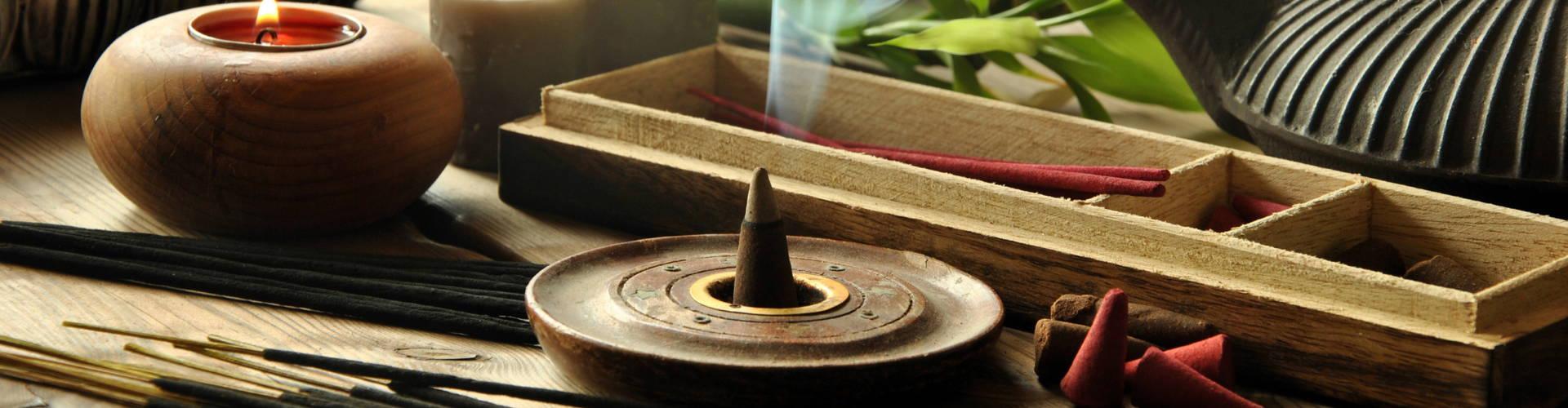 incense storage