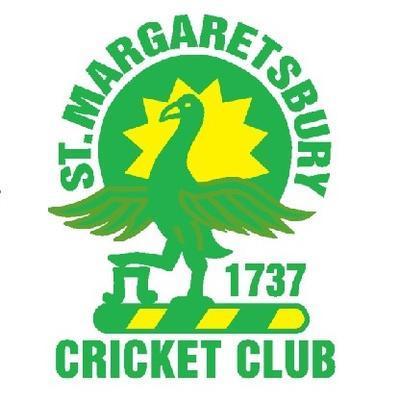 St Margaretsbury Cricket Club Logo