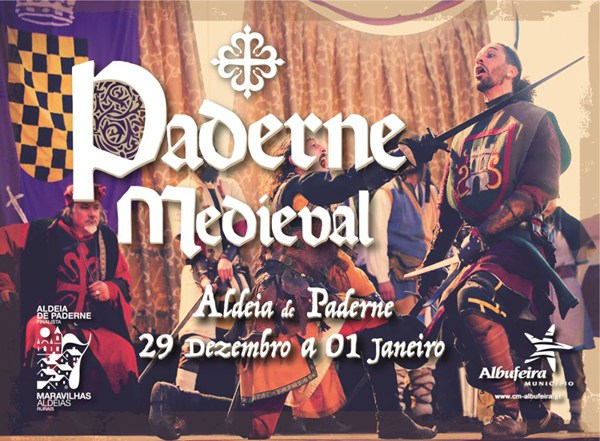 Albufeira - Algarve - Portugal - Engel & Völkers - Real Estate - Christmas - Event - Paderne Medieval
