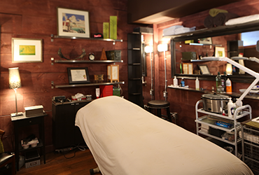 Toronto Mens Spa for Waxing and Hair Removal