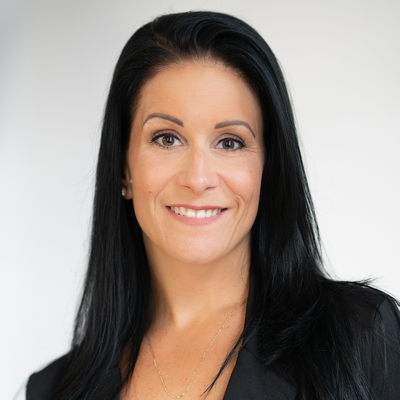 Audrey  Gagné  Real estate agent RE/MAX Professionnel