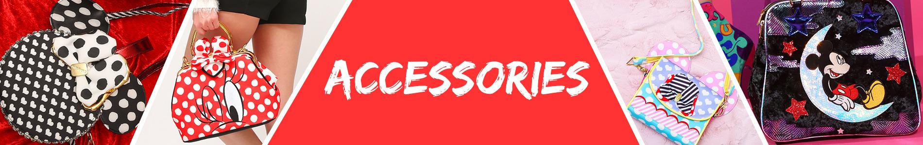 Accessories | Tiltedsole.com