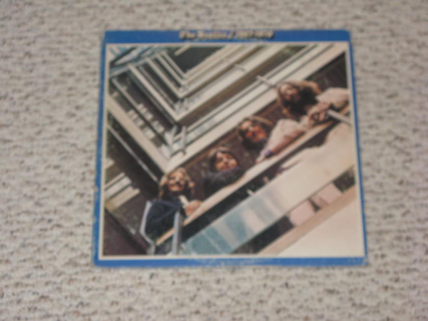 THE BEATLES - 1967/1970 PRICE BREAK