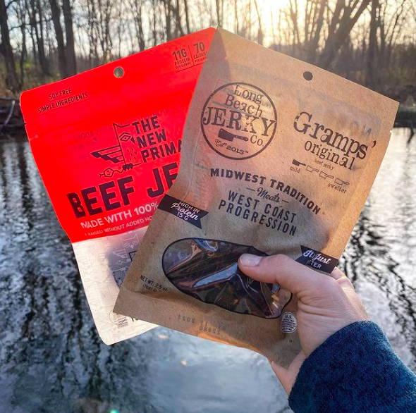 Best Beef Jerky Gifts For Men