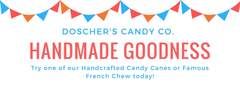 Doscher's Handmade Background