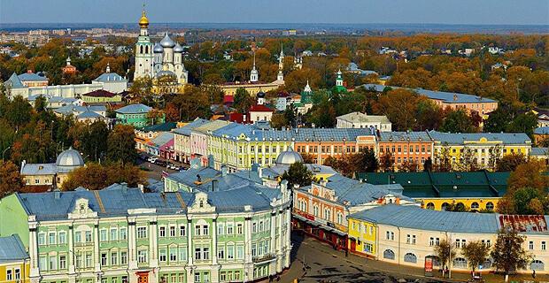 Радио ENERGY зазвучало в Вологде - Новости радио OnAir.ru