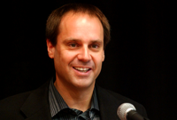 Jeff Skoll, who was eBay's first hire and so knows from 'pay what you wish,' invested about $1 million in Aspiration.