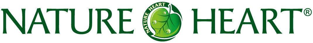 Nature Heart Logo