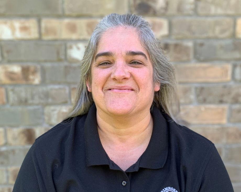 Gwen Pena , Infant Teacher
