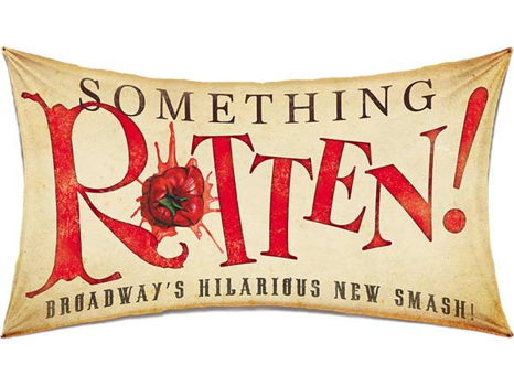"""Something Rotten"""