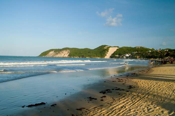 O que fazer em Natal,Praia de Pipa (Tibau do Sul) Foto 2