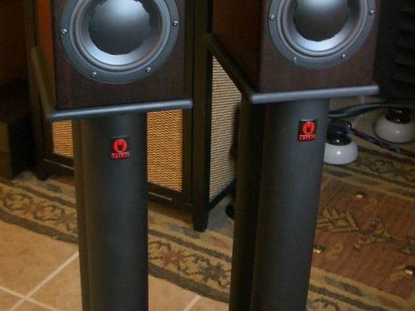 "Totem Acoustic ""The One"" Limited Edition Anniversary Monitors"
