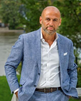 Barry Kazandjian