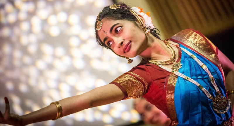 Indian Classical Night 2017